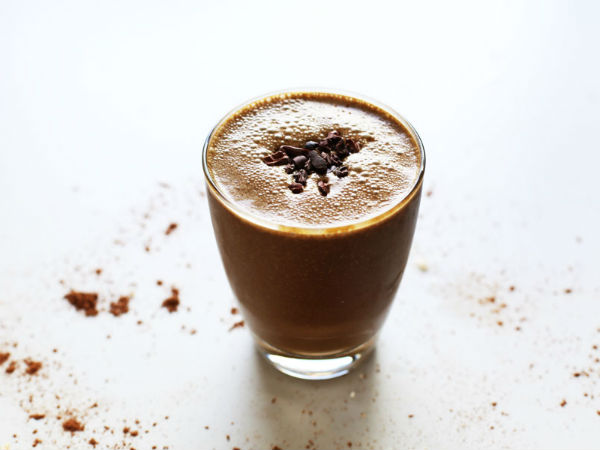 Brown Smoothie